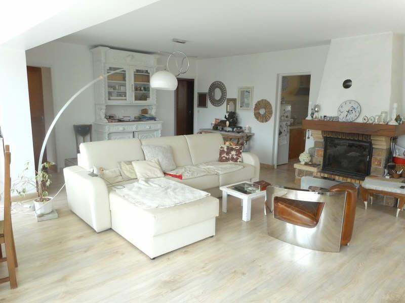Vente maison / villa St palais sur mer 388500€ - Photo 4