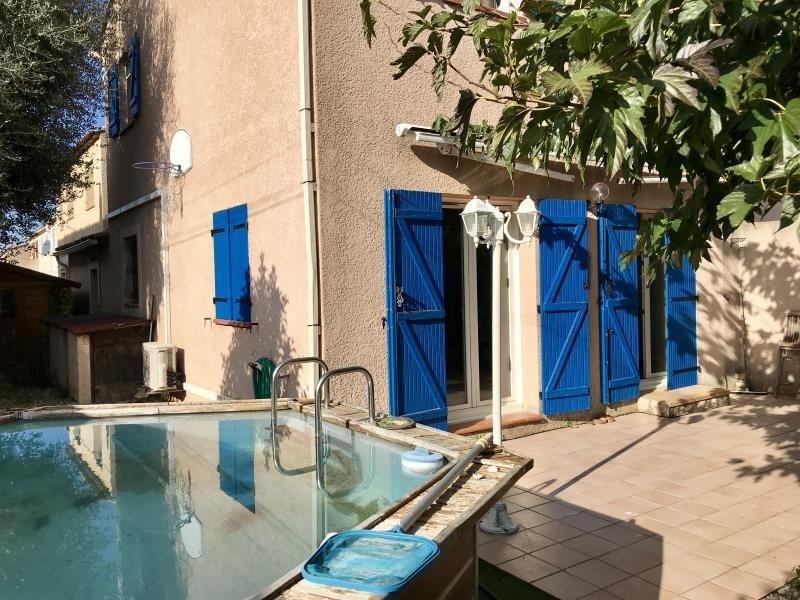 Vente maison / villa La crau 340000€ - Photo 2