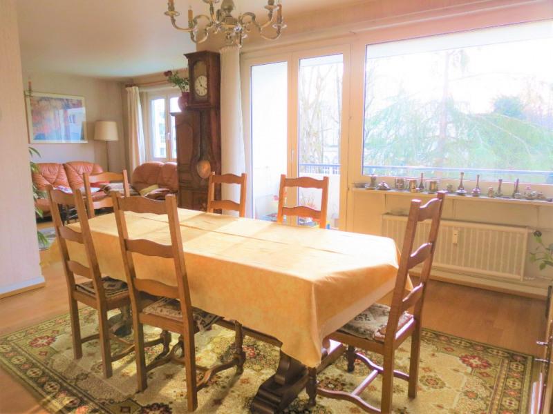 Sale apartment Mulhouse 230000€ - Picture 3