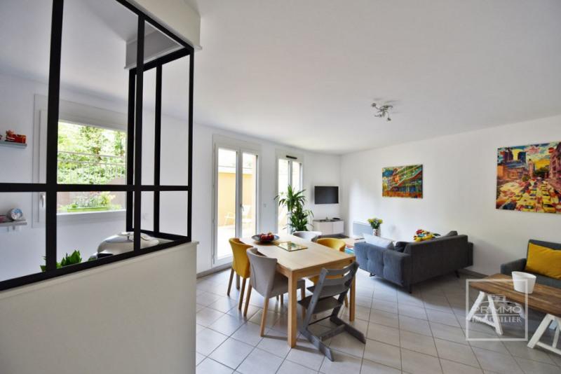 Sale apartment Saint didier au mont d'or 337000€ - Picture 3