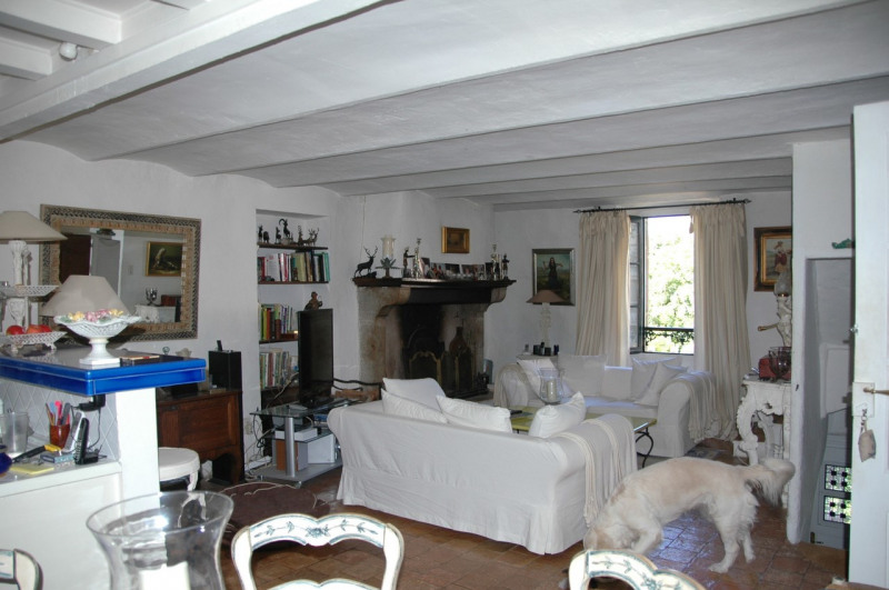 Vente maison / villa Châtillon-en-diois 367500€ - Photo 3