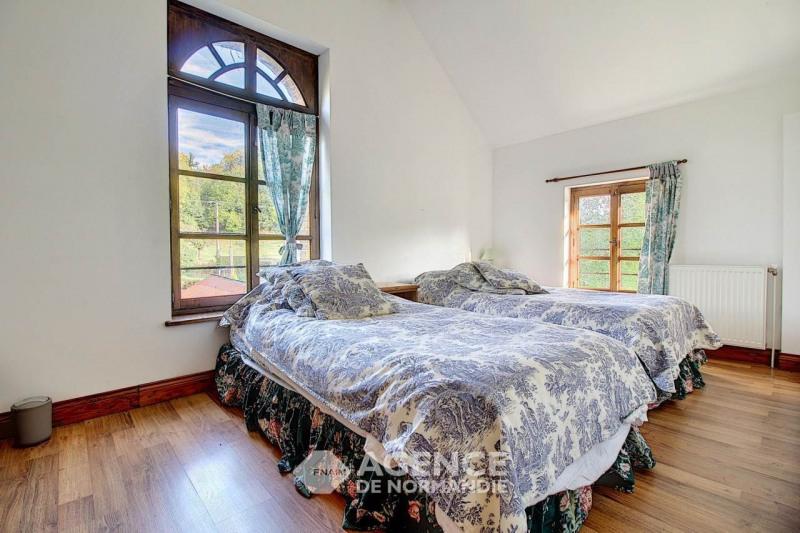 Sale house / villa Montreuil-l'argillé 275000€ - Picture 13