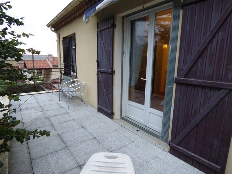 Rental house / villa Aussillon 680€ CC - Picture 5