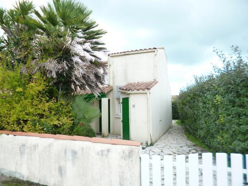 Maison st denis d oleron - 3 pièce (s) - 51 m²