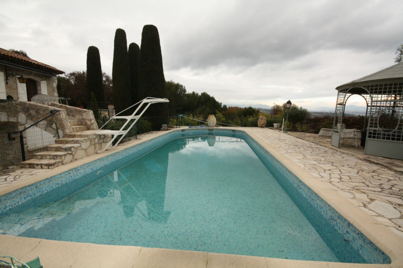 Sale house / villa Antibes 895000€ - Picture 6