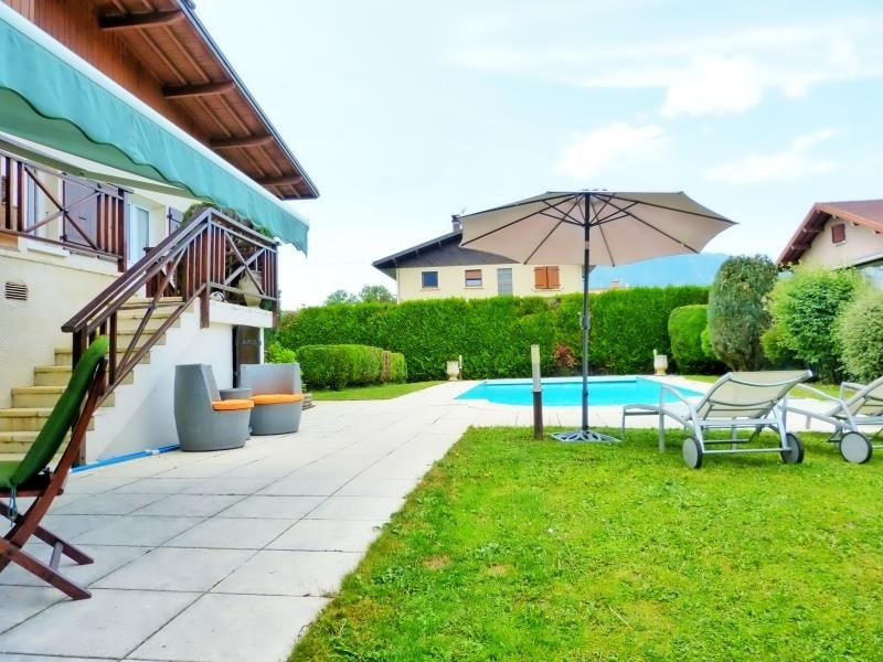 Sale house / villa Thyez 495000€ - Picture 9
