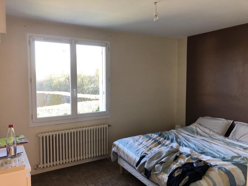 Sale house / villa St benoit 136000€ - Picture 10