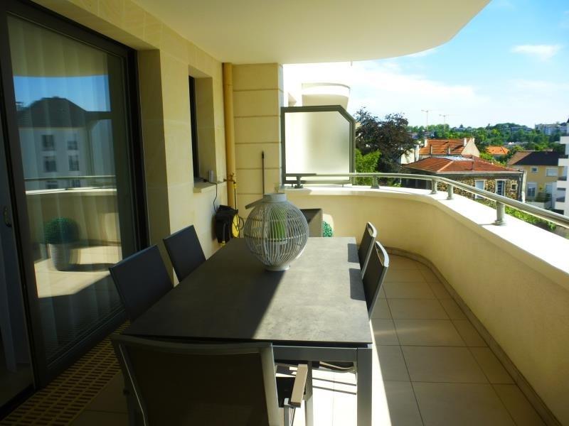 Revenda apartamento Le perreux sur marne 483000€ - Fotografia 5