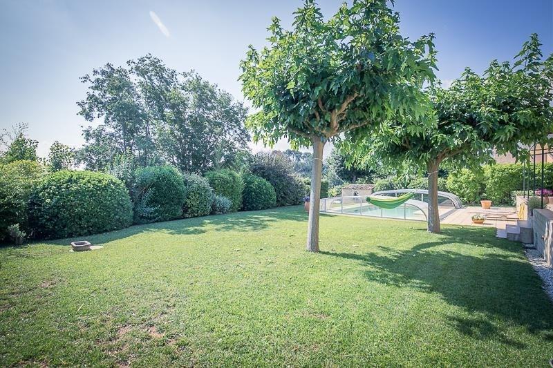 Vente de prestige maison / villa Meyreuil 725000€ - Photo 3