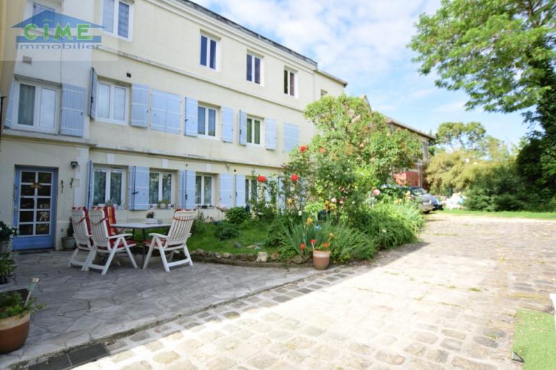 Sale house / villa Ballainvilliers 660000€ - Picture 2