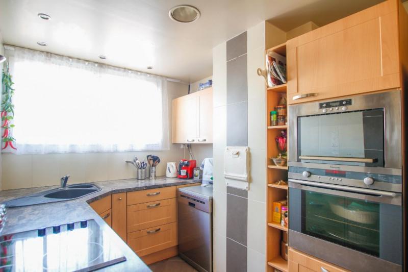 Revenda apartamento Asnieres sur seine 209000€ - Fotografia 4