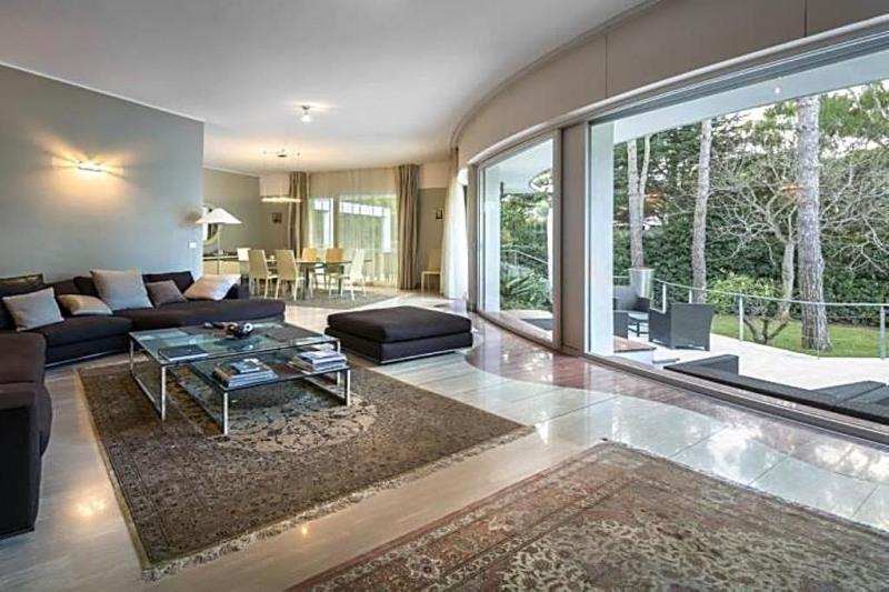 Deluxe sale house / villa Cap d'antibes - Picture 5