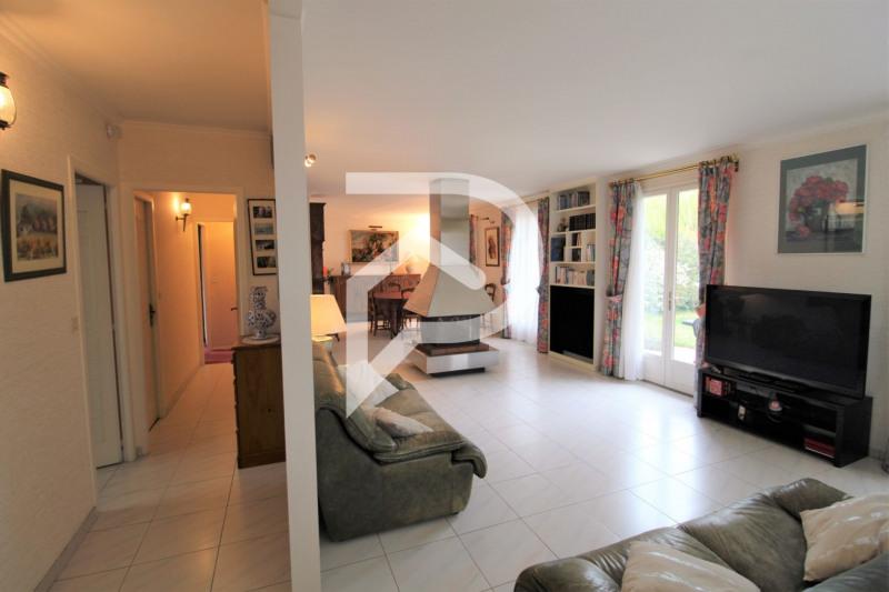 Sale house / villa Eaubonne 535000€ - Picture 4