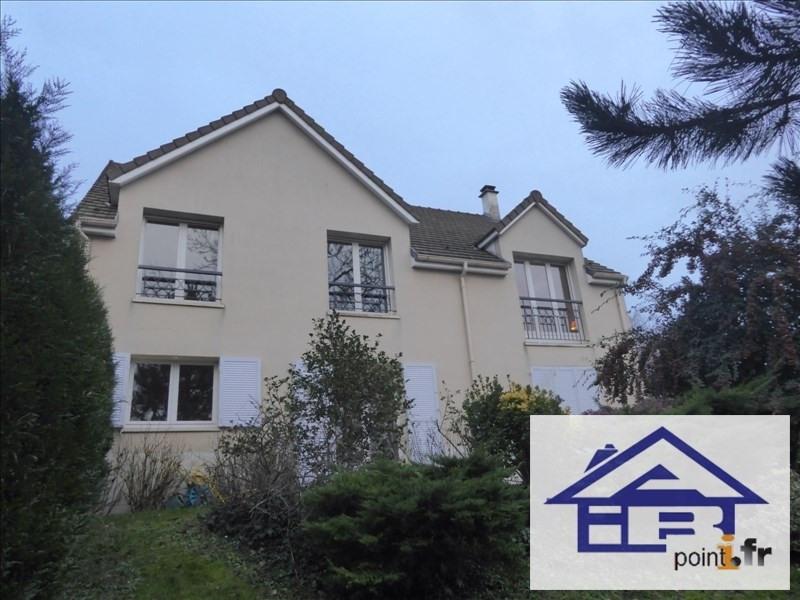Sale house / villa Marly le roi 900000€ - Picture 2
