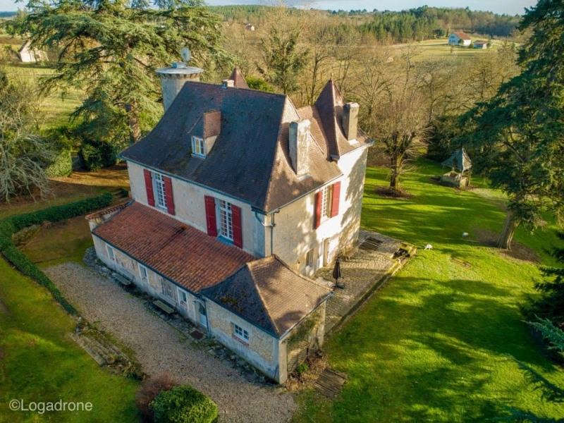 Vente de prestige maison / villa Saint georges de montclard 651000€ - Photo 2