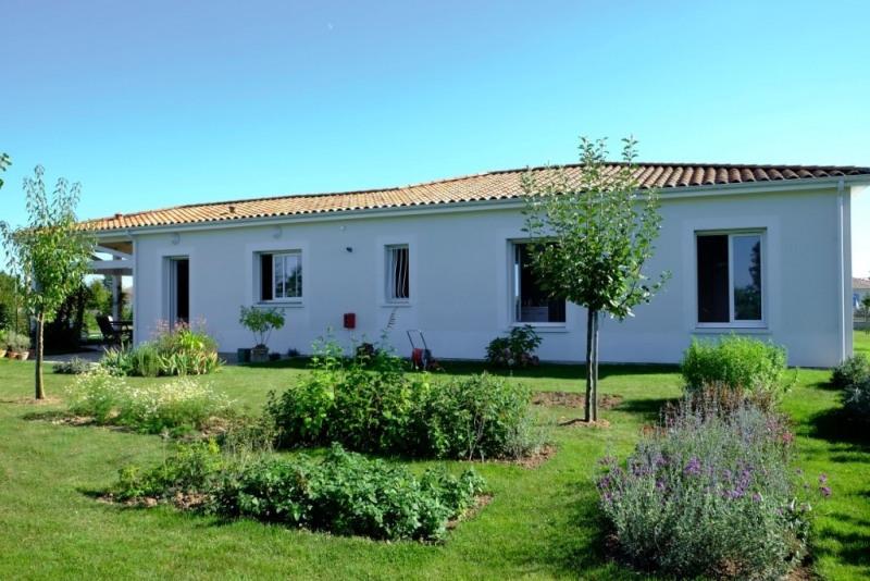 Vente maison / villa Bergerac 298600€ - Photo 5