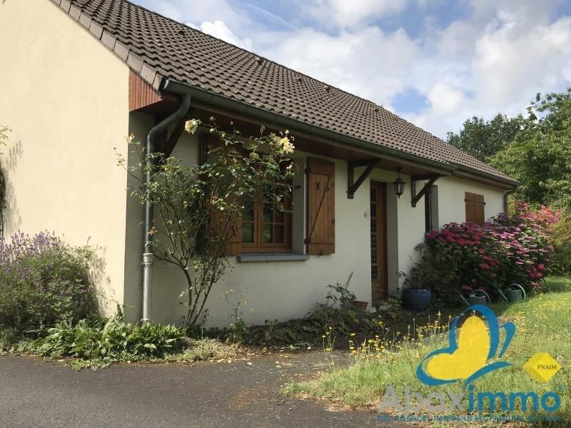 Sale house / villa Falaise 146100€ - Picture 2