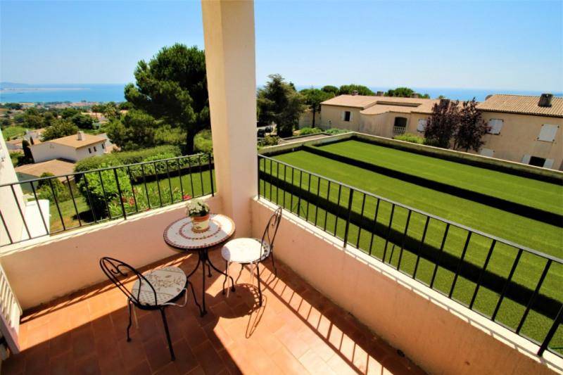 Sale apartment Villeneuve loubet 459000€ - Picture 4