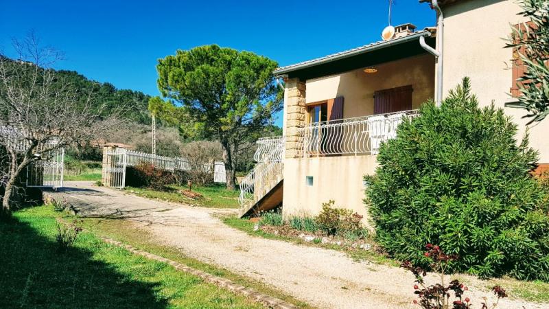 Vente maison / villa Orsan 263000€ - Photo 2