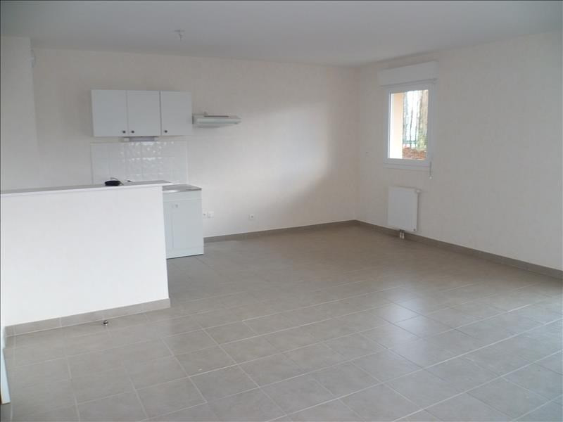 Location appartement Herouville st clair 745€ CC - Photo 2