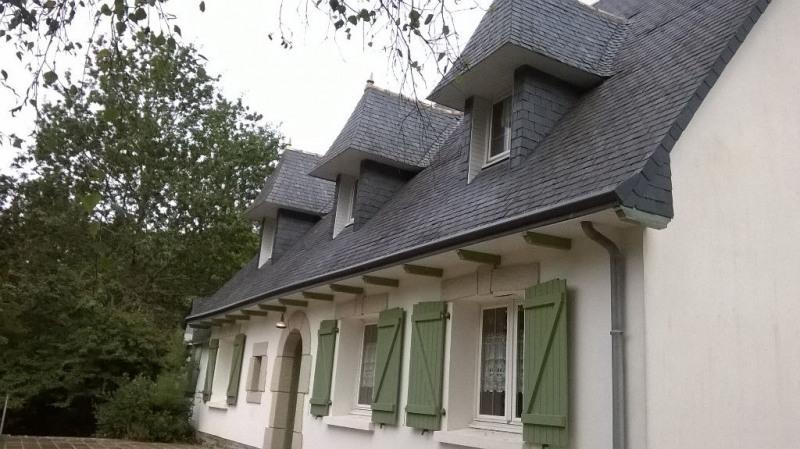 Sale house / villa Pont croix 255600€ - Picture 2