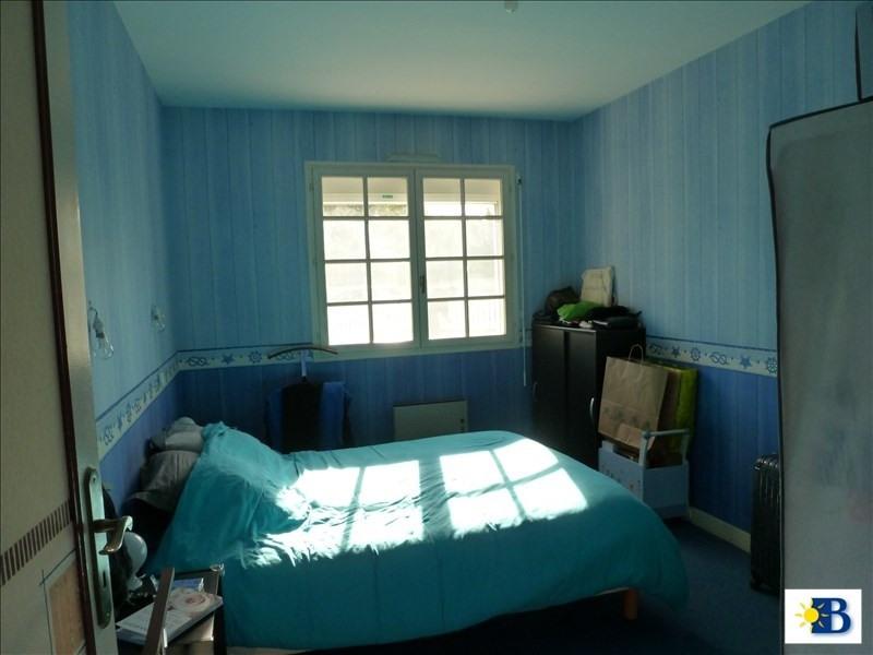 Vente maison / villa Leigne sur usseau 135680€ - Photo 3