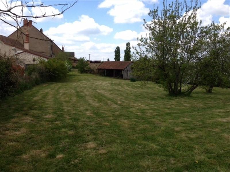 Sale house / villa St aubin le monial 120750€ - Picture 5