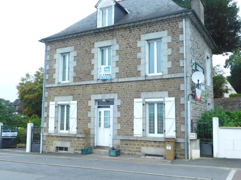 Vente maison / villa Lecousse 145600€ - Photo 1