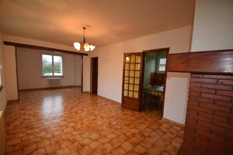 Sale house / villa St clair sur l elle 113000€ - Picture 6