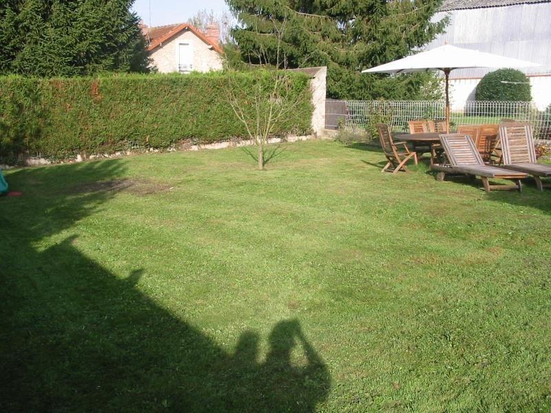 Vente maison / villa Janville sur juine 293000€ - Photo 3