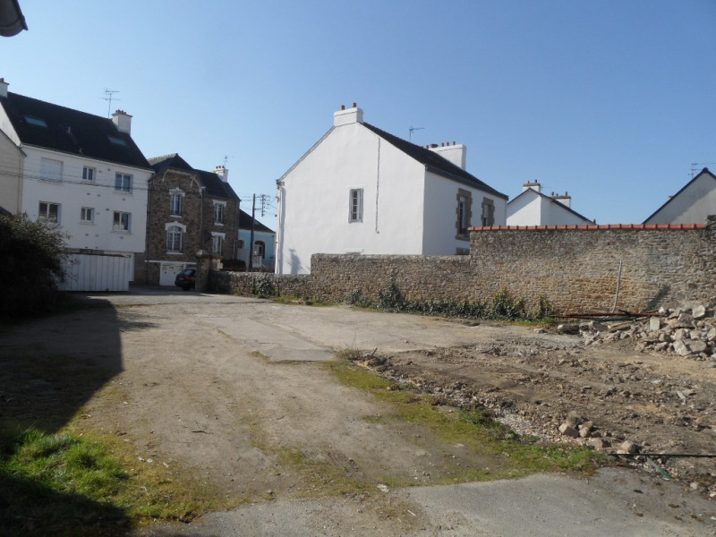 Vendita terreno Auray 151700€ - Fotografia 1
