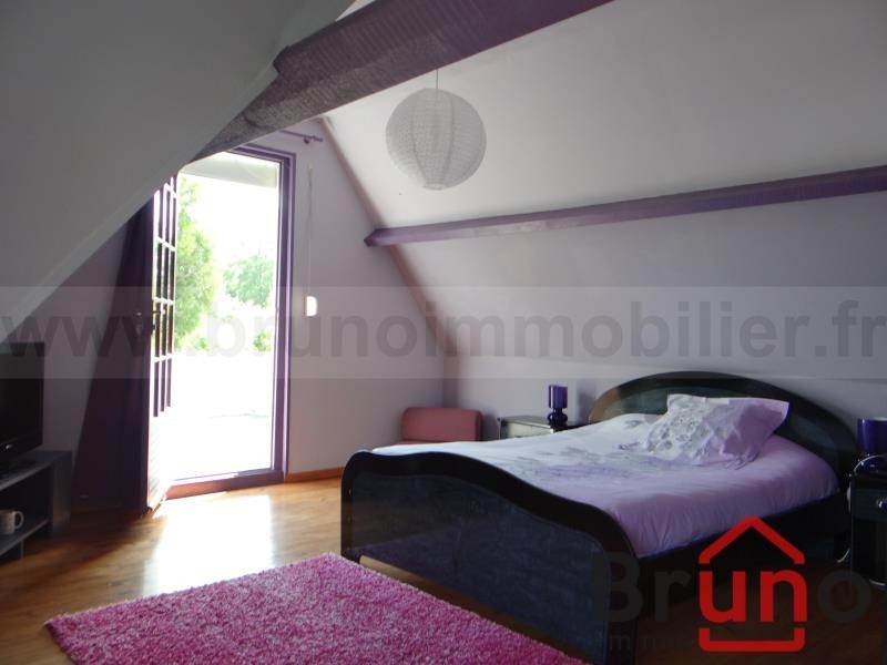 Vente maison / villa Estrees les crecy 187500€ - Photo 9