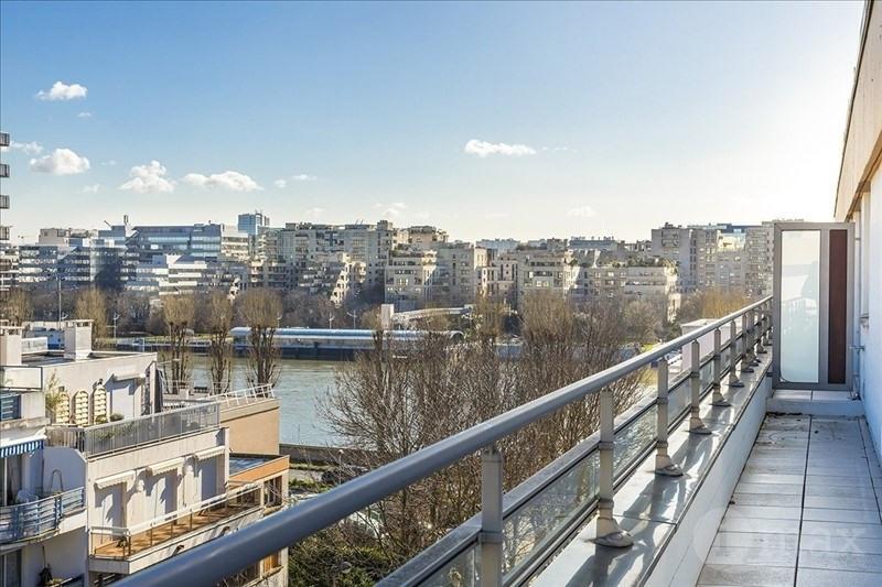 Sale apartment Courbevoie 949000€ - Picture 3