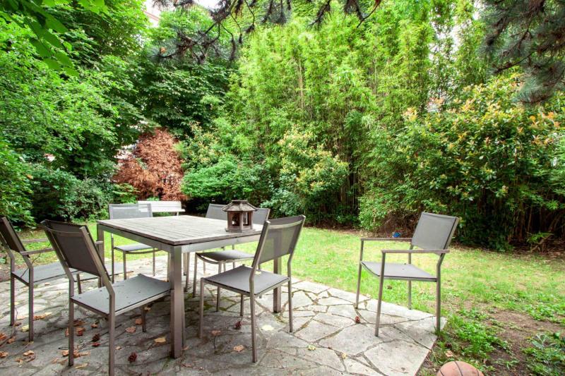 Vente de prestige maison / villa Courbevoie 2300000€ - Photo 10