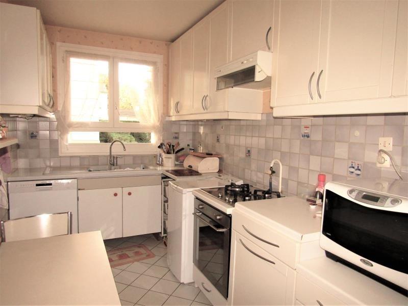 Vente appartement Maisons-laffitte 450000€ - Photo 4