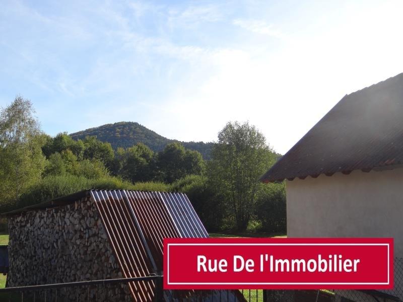 Sale house / villa Dambach 223640€ - Picture 4