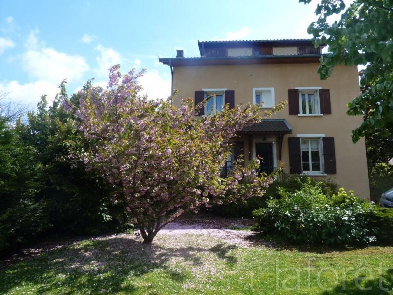 Sale house / villa Saint georges d esperanche 375000€ - Picture 1