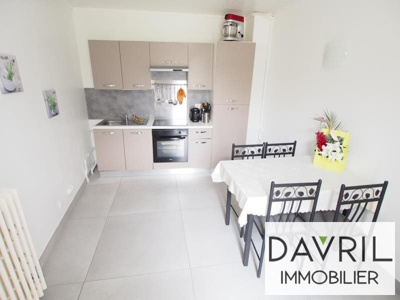Vente appartement Andresy 105000€ - Photo 7