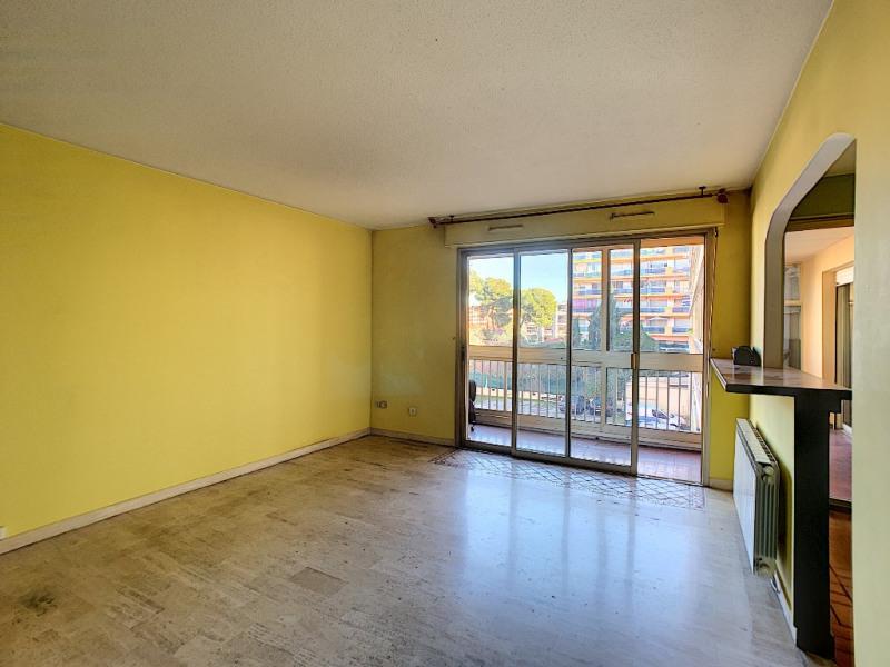 Vendita appartamento Cagnes sur mer 178900€ - Fotografia 2
