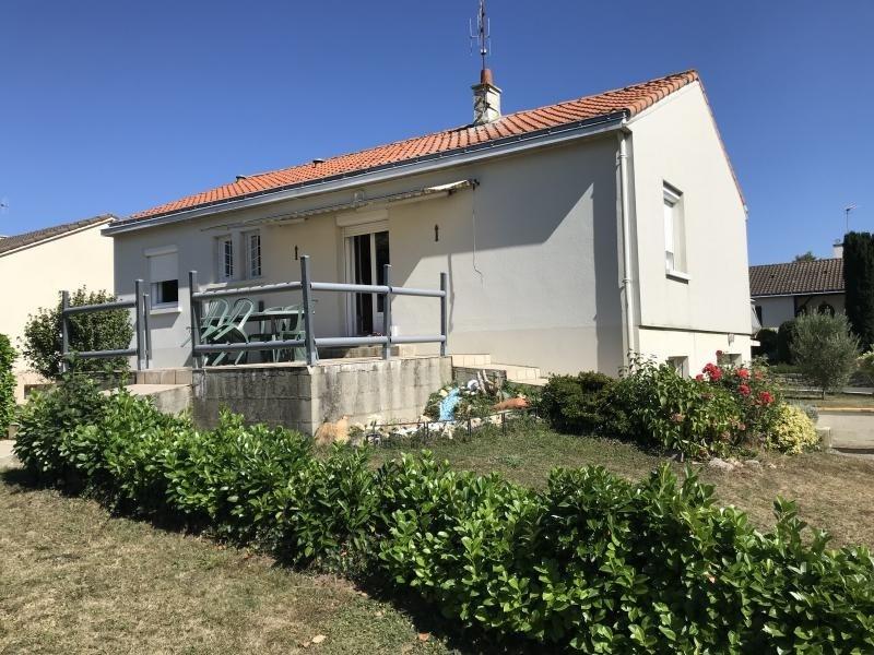Vente maison / villa La salle et chapelle aubr 127800€ - Photo 4