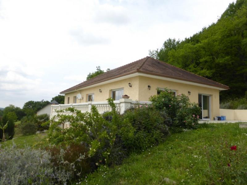 Location maison / villa Bouillon 990€ CC - Photo 1