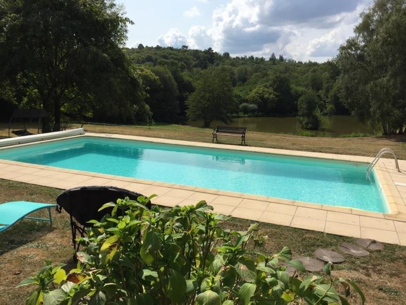 Sale house / villa Ambazac 210000€ - Picture 8
