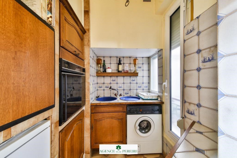 Sale apartment Paris 17ème 600 000€ - Picture 5