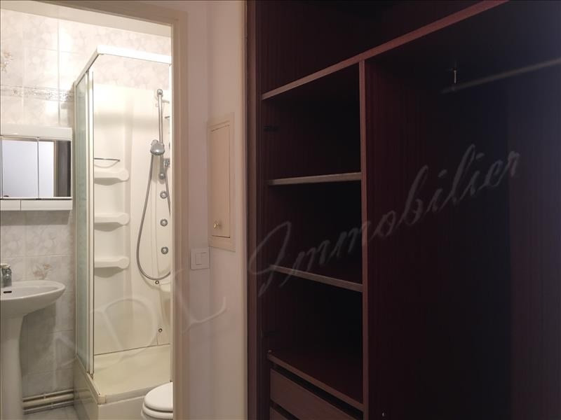 Sale apartment Chantilly 120000€ - Picture 5