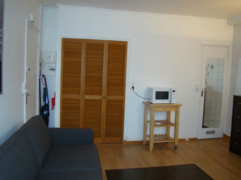 Rental apartment Fontainebleau 740€ CC - Picture 10