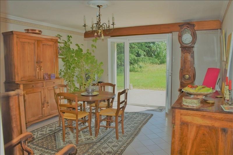 Vente maison / villa Craponne 485000€ - Photo 5