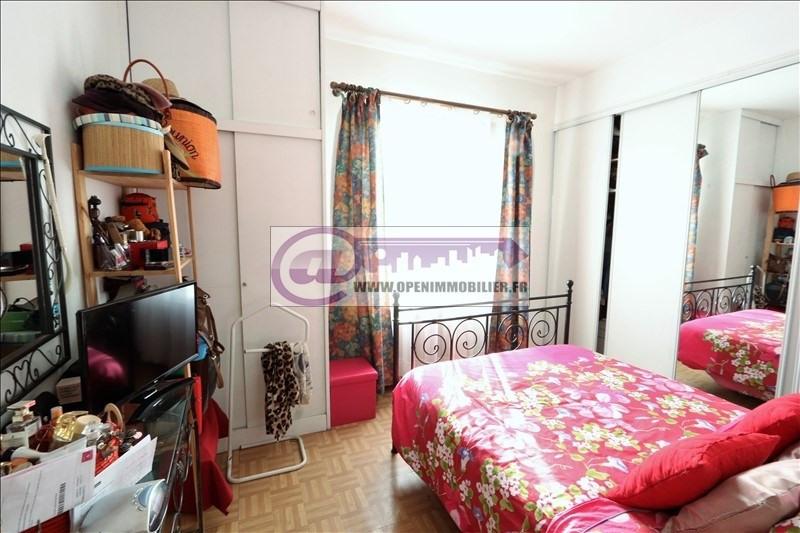 Sale house / villa St gratien 378000€ - Picture 5