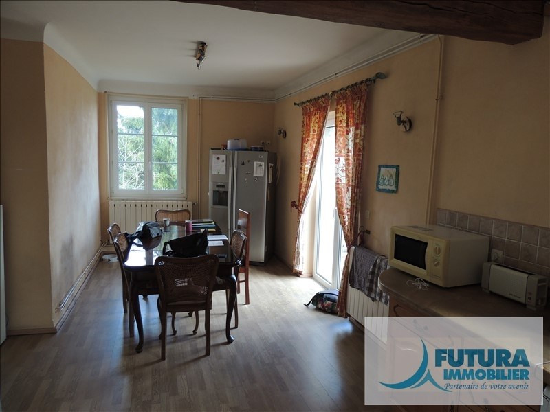 Vente maison / villa Morhange 139 000€ - Photo 4