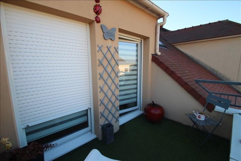 Sale house / villa Nanteuil le haudouin 148000€ - Picture 3