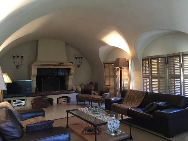 Immobile residenziali di prestigio casa Aix-en-provence 1850000€ - Fotografia 8